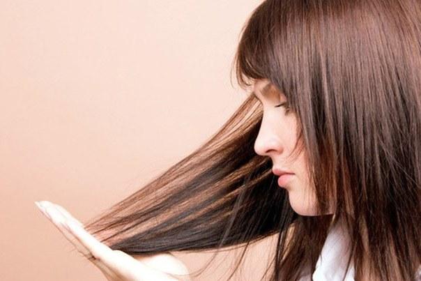 Выпадение волос - естественный процесс для человеческого организма