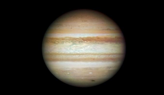 Какие планеты солнечной системы имеют атмосферу
