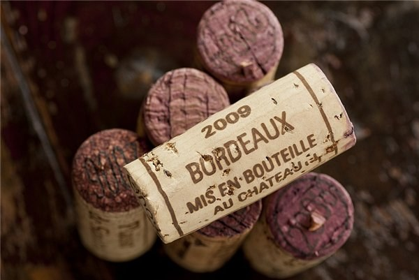Известные французские вина