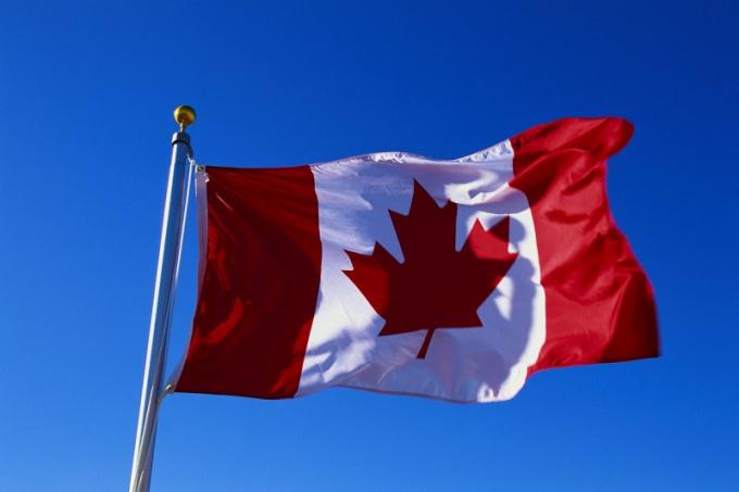 На каких языках говорят в Канаде