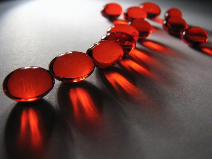 Как использовать витамин Е для лица