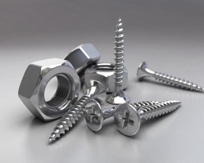 Как подобрать сверло под саморезы по металлу