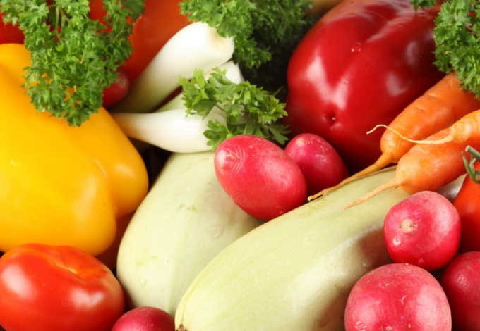 Какие продукты содержат витамин В6
