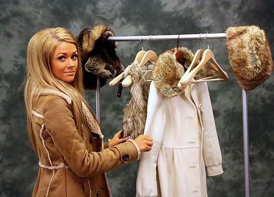 Какая зимняя одежда будет в моде