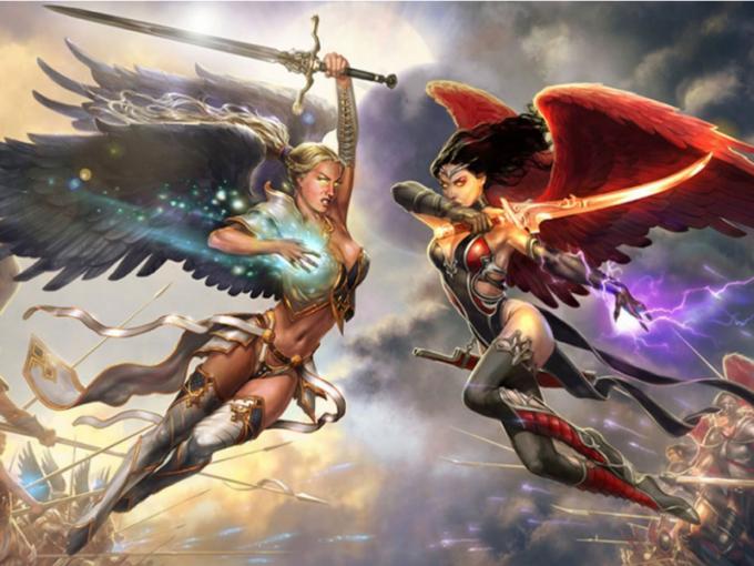 В некоторых онлайн-играх в сражениях участвуют более тысячи игроков одновременно