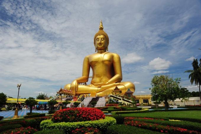 Какие экскурсии посетить в Тайланде