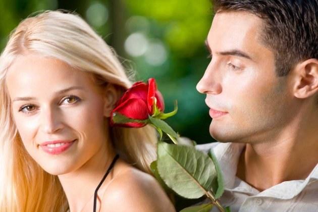 общение при первом знакомстве с парнем