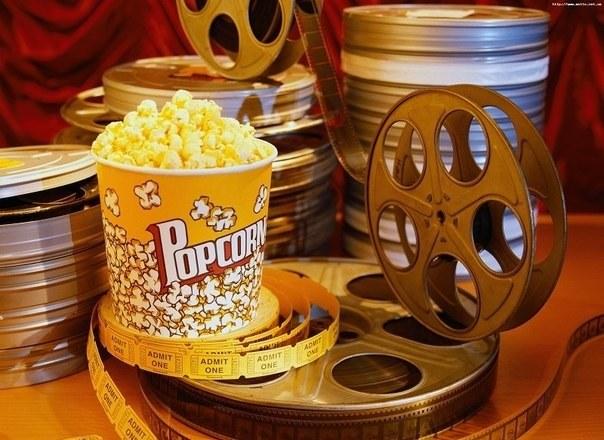 Самые интересные фильмы 2014 года