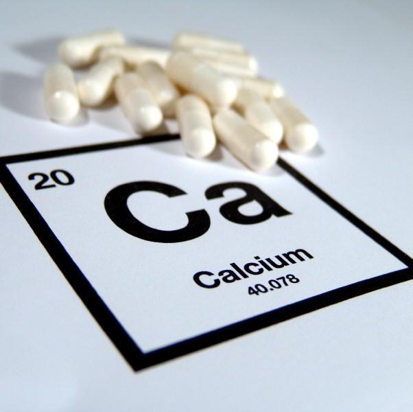 What pharmacy calcium is best absorbed