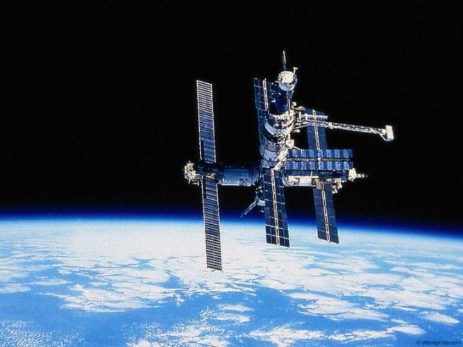 Научно-технические достижения советской науки