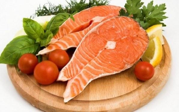 Какие сорта рыбы считаются жирными