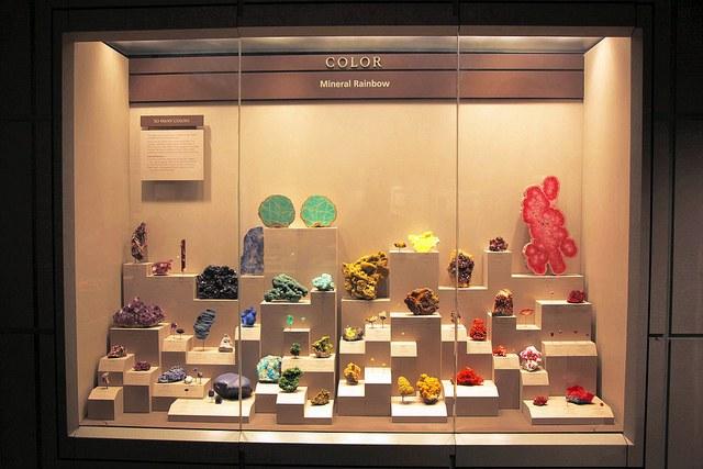Драгоценность камня определяется по его уникальным свойствам.
