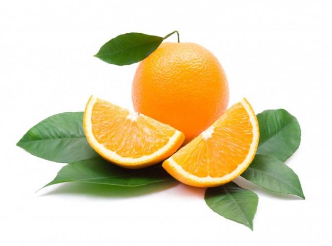 Какая страна является родиной апельсинов