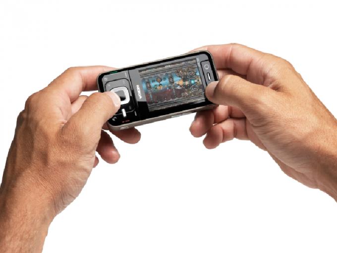 Самые популярные онлайн-игры для телефона