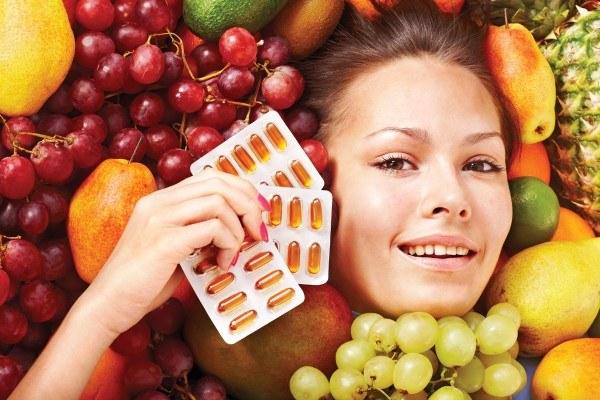 Какие витамины пить для укрепления сосудов