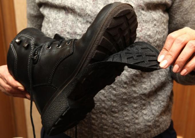 Как выбрать теплые прогулочные ботинки