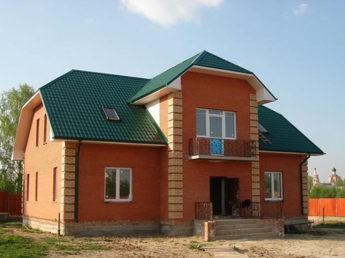 Какие документы нужны, чтобы начать строительство дома
