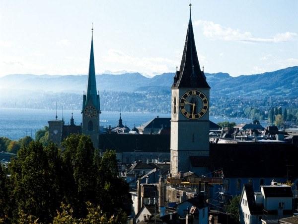 Какая форма правления у Швейцарии