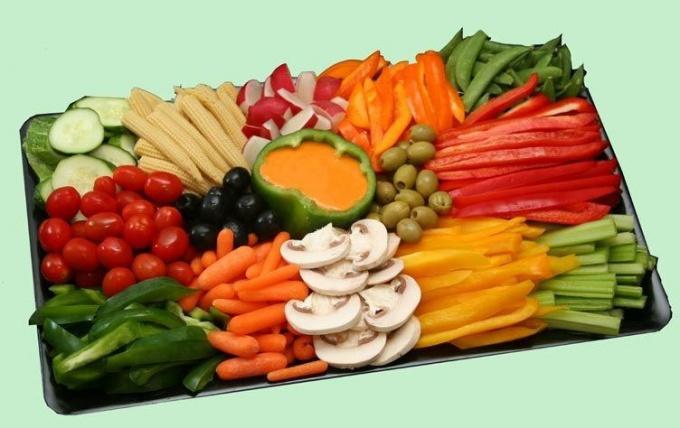 Какие продукты самые диетические