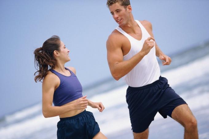 Каким спортом заниматься при сахарном диабете