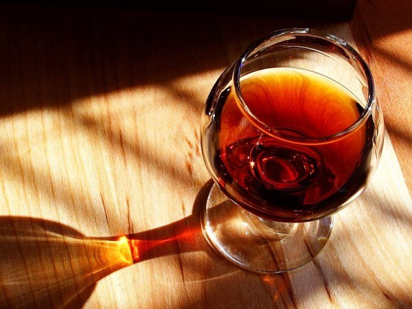 How to choose a cheap cognac