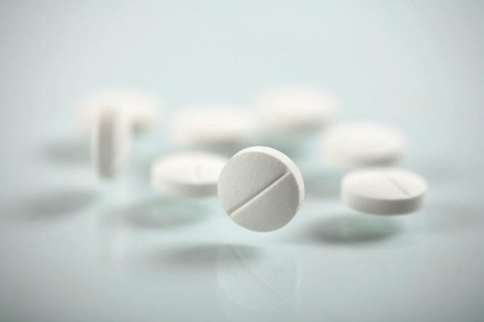 Эффективные таблетки от головной боли
