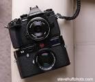Fujifilm X-E2.