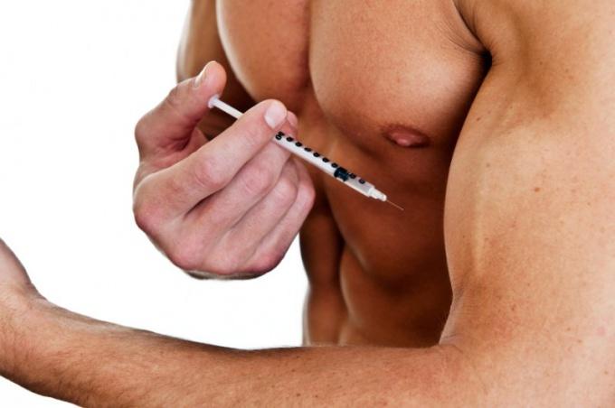 Какие стероиды безопасны для организма
