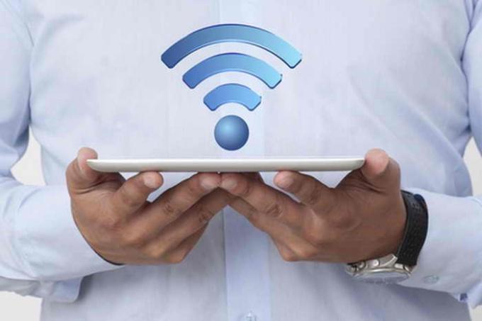 Вредно ли wi-fi излучение