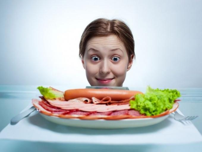 Какие таблетки подавляют аппетит