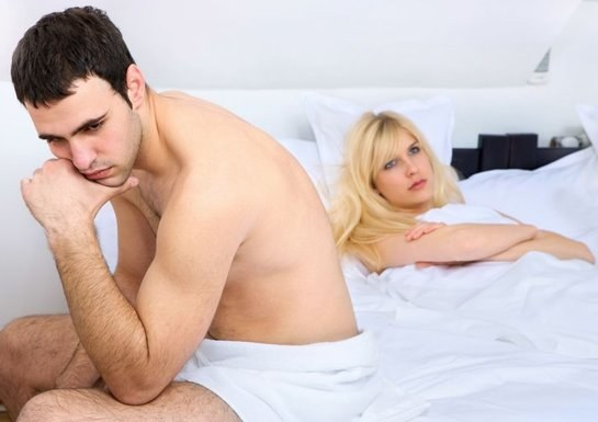 Как распознать и лечить молочницу у мужчин