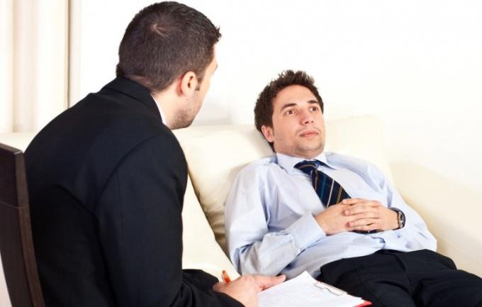 Какие вопросы задает психиатр