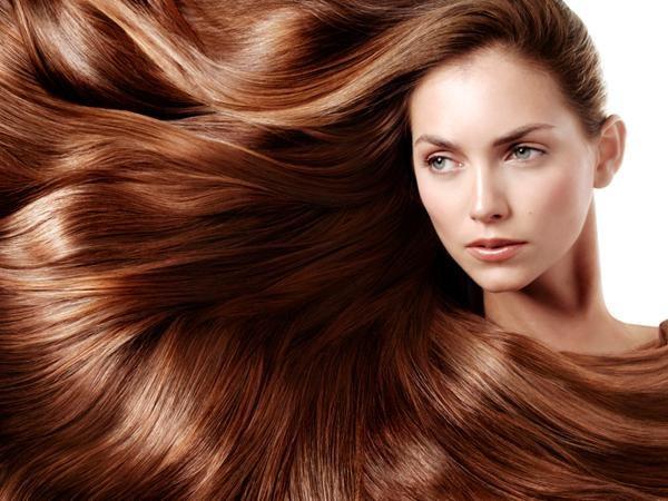 Маски для волос с морской солью способны преобразить волосы