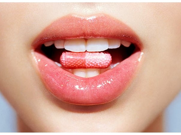 Как принимать препараты, содержащие хром