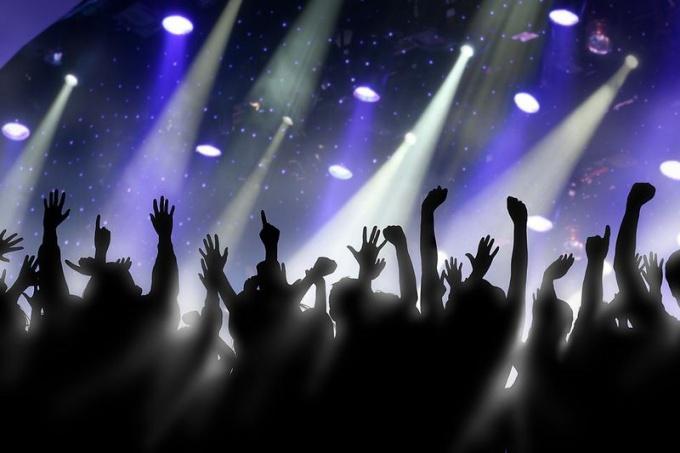 Самые популярные музыкальные группы
