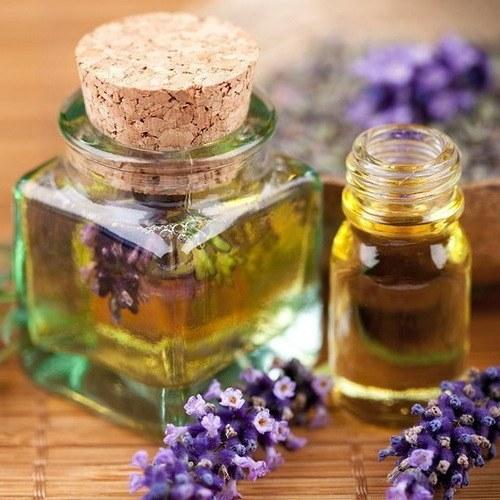 Эфирные масла - природный и натуральный источник здоровья