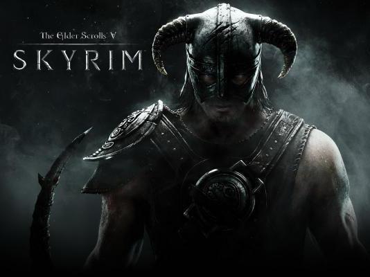 Как установить мод для Skyrim