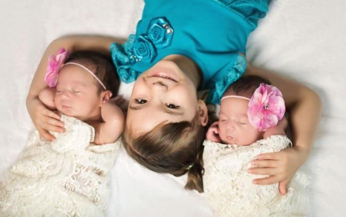 Каков рекорд максимального рождения детей