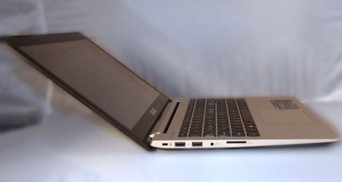 Как поставить windows 7 на ноутбук с сенсорным экраном