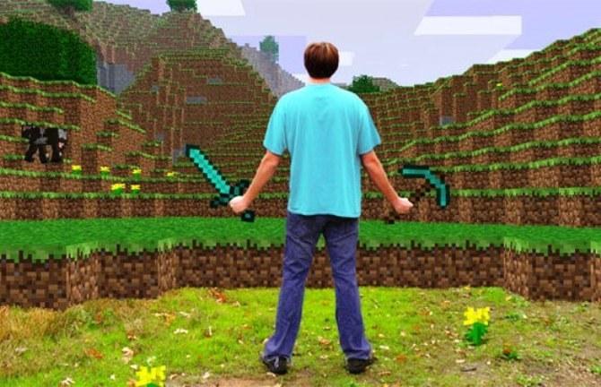 С модом TooManyItems геймеру открывается широкий мир игровых возможностей
