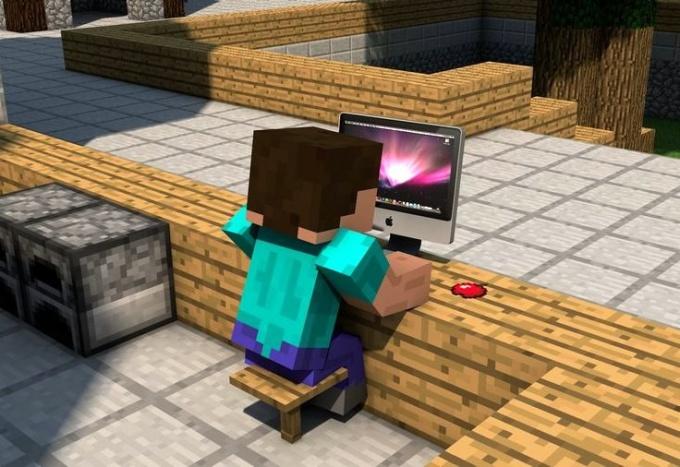 В Minecraft можно теперь играть почти с любого устройства