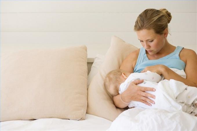 Какие лекарства можно пить кормящей маме