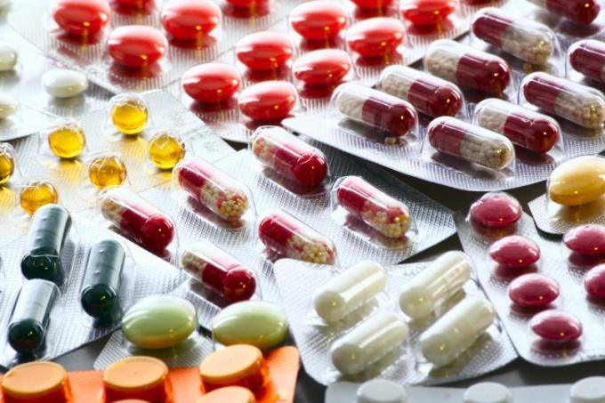 Какие препараты поднимают гемоглобин