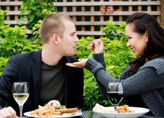 Полезный ужин для мужчины