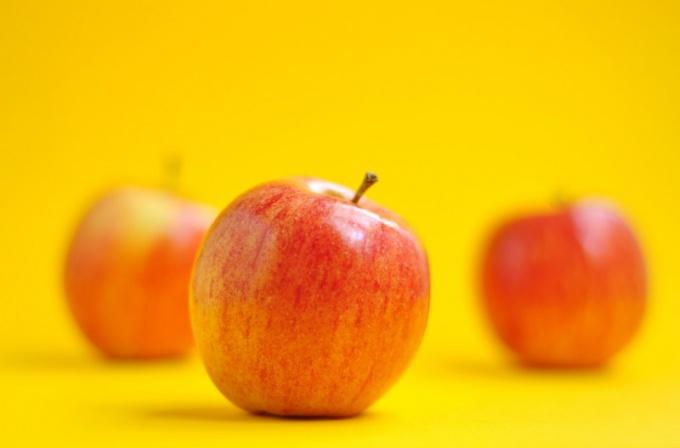 Питание влияет на здоровье