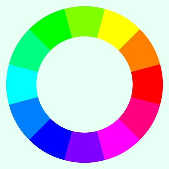 Как изменить цвета в Paint