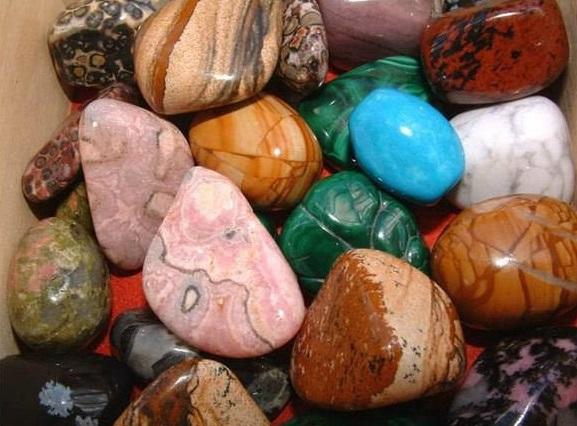 Как определить и использовать свой камень?