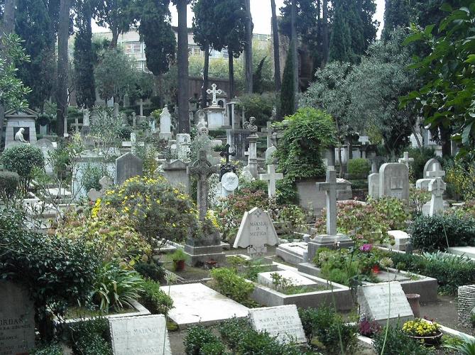 Как правильно вести себя на кладбище православному человеку