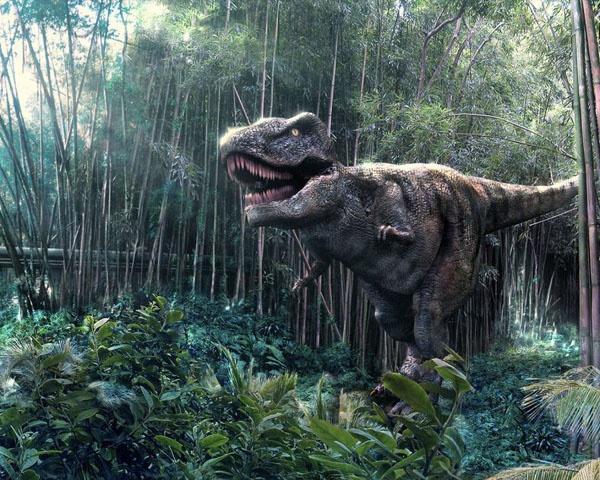 Самый известный фильм о динозаврах