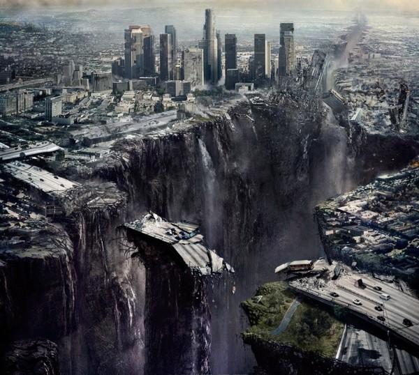 Какие фильмы-катастрофы можно посмотреть